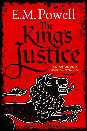 The King's Justice by E.M. Powell