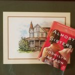 The Almost Sisters by Joshilyn Jackson – Blog Tour and Book Review
