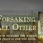 Forsaking All Other by Catherine Meyrick – Blog Tour and Book Review with Giveaway