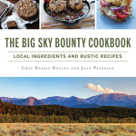 The Big Sky Bounty Cookbook, AD