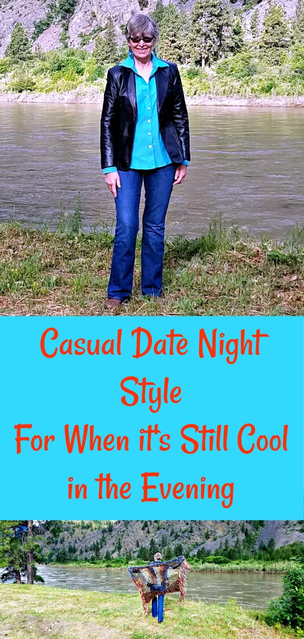 Spring Fashion for Cool Spring Evenings, Farm Fashion Friday, Date Night Fashion