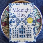 Midnight Blue by Simone van der Vlugt – Blog Tour and Book Review