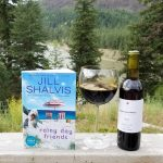 Rainy Day Friends by Jill Shalvis – Blog Tour and Book Review