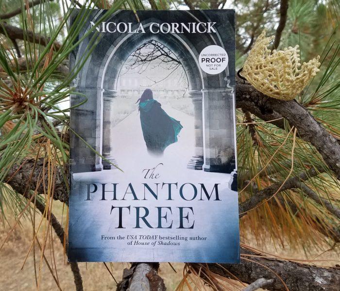 The Phantom Tree by Nicola Cornick – Blog Tour, Book Spotlight and Excerpt