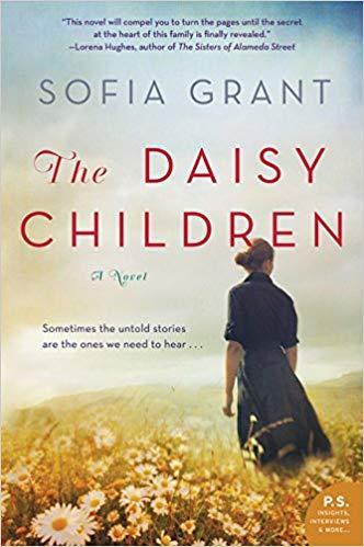 The Daisy Children by Sofia Grant