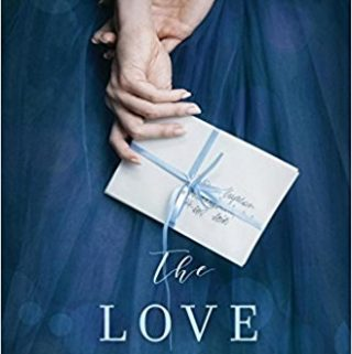 The Love Letter by Rachel Hauck