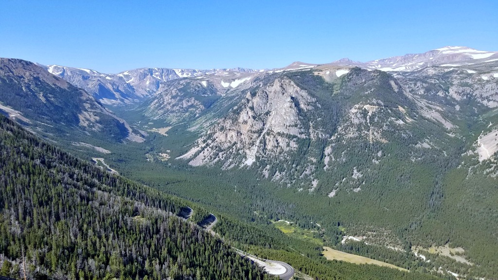 where would you go, travel, beartooth highway, montana, travel dreams