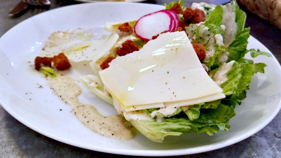 All American Road, the Beartooth Highway, scenic highway, Caesar Salad, piccola cucina