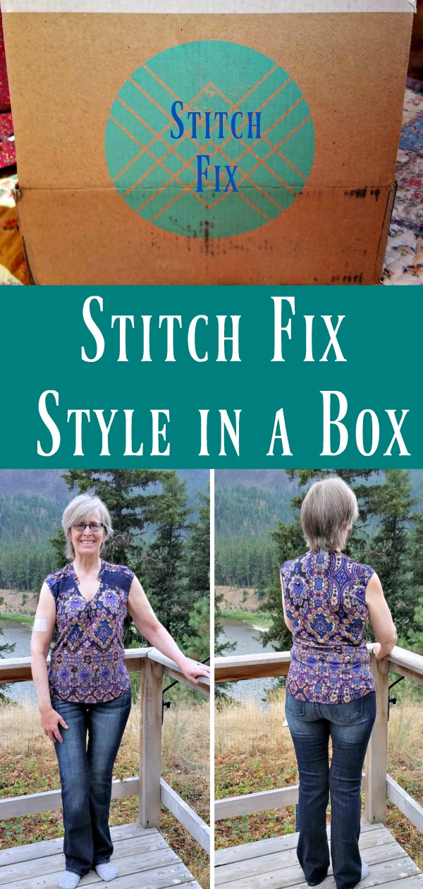 Stitch Fix, fashion subscription box, style in a box, fashion, subscription box