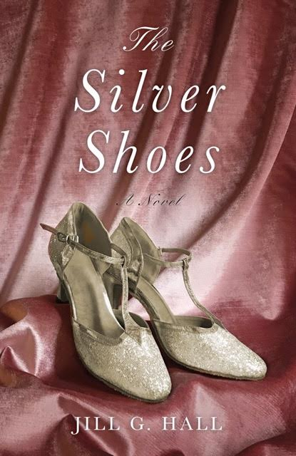 The Silver Shoes by Jill G. Hall