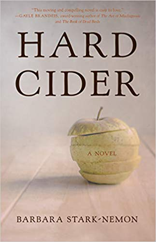 Hard Cider by Barbara Stark Nemon