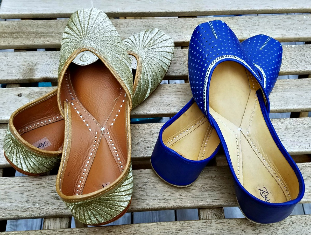 flats, Must Have Footwear, AlterreNY, interchangeable footwear, AD