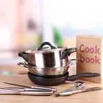 5 Gift Ideas for Cooks – For the Novice to the Experienced Home Cook