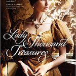 Lady of a Thousand Treasures by Sandra Byrd – Blog Tour and Book Review with a Giveaway