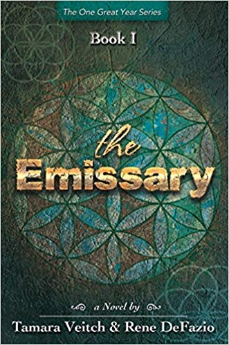 The Emissary by Tamara and DeFazio, Rene Veitch