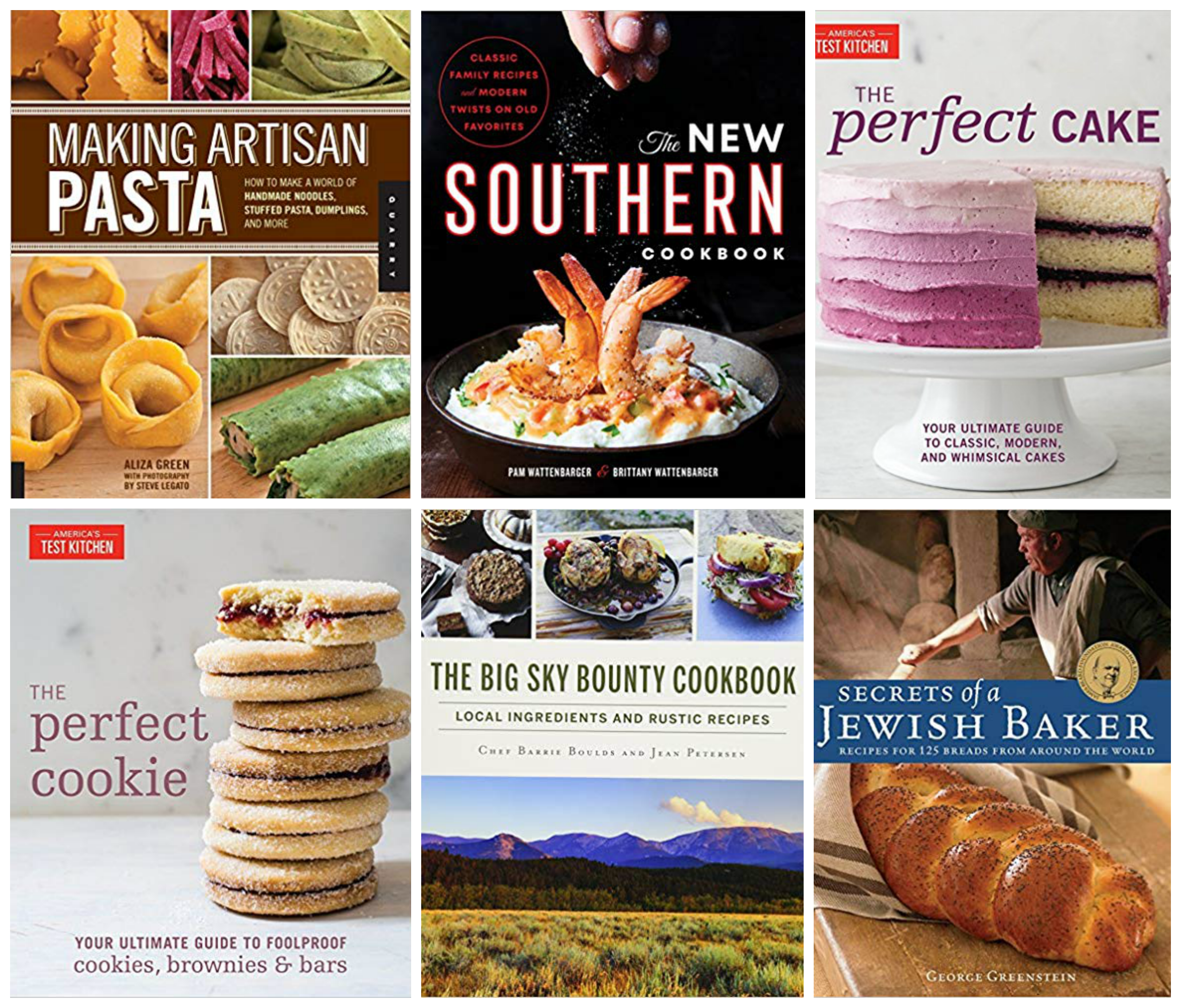 Cookbook Gift Ideas Holiday Gifts for the Cook in Your Life