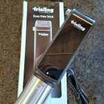 sous vide stick, cooking sous vide, sous vide cooking, Frieling, AD
