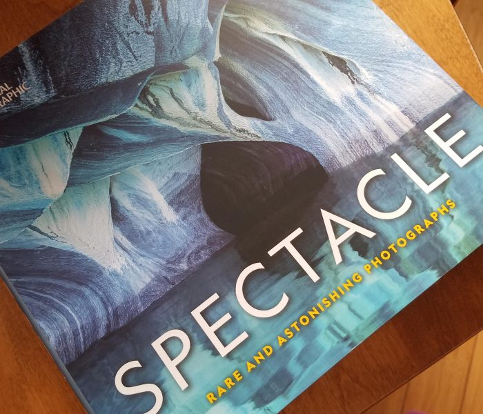 Spectacle from National Geographic – Blog Tour and Book Review