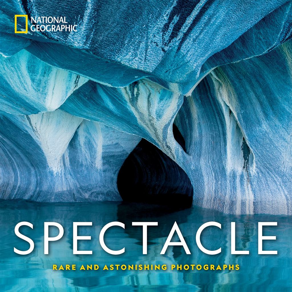 Spectacle from National Geographic