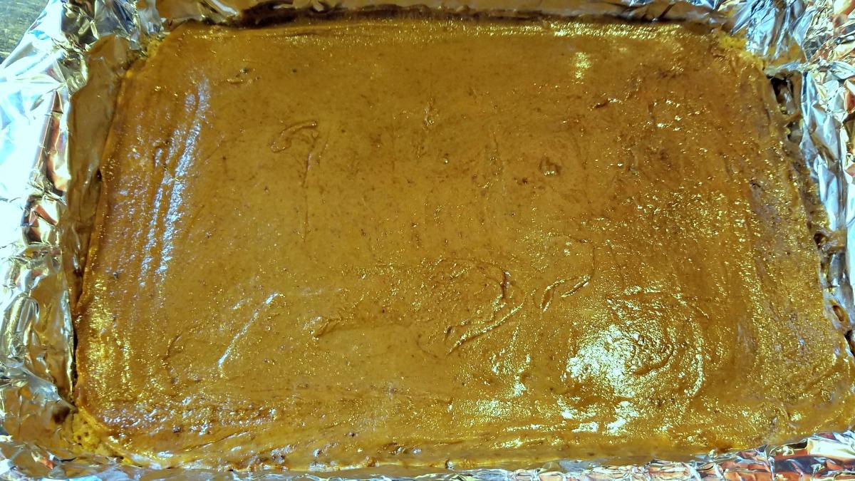millionaire's shortbread recipe, millionaire bars, orange cardamom millionaire shortbread