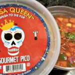 Salsa Queen Salsa, Pico, Queso and More Now Available Online. Coupon Code Included!