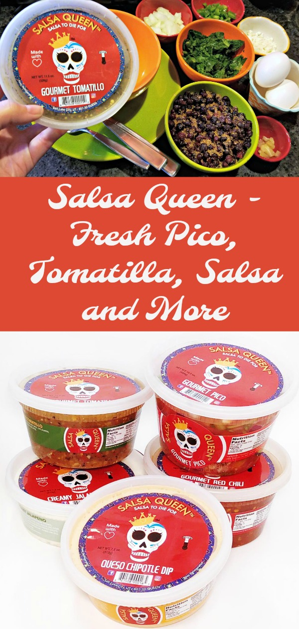 salsa queen, salsa, salsa queen online, AD