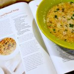 Tasting Italy A Culinary Journey, America's Test Kitchen, National Geographic, Tuscan Tomato Bread Soup, AD