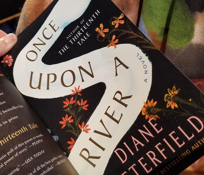 Once Upon a River by Diane Setterfield – Book Review