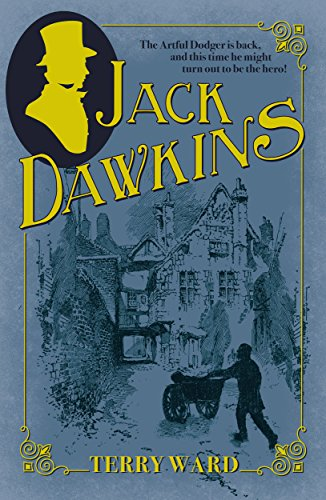 Jack Dawkins by Terry Ward