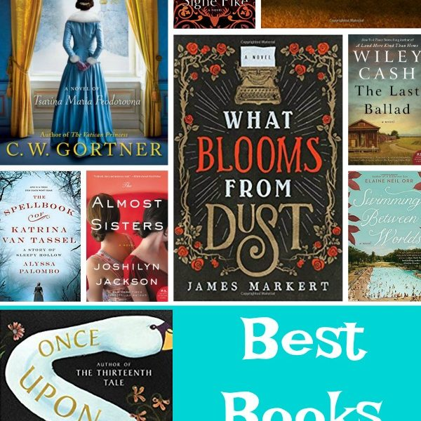 10 Best Books of 2020 from Books Cooks Looks