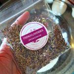 Spice Madam, Lavender Madeleines, AD