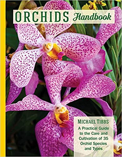 Orchids Handbook, AD
