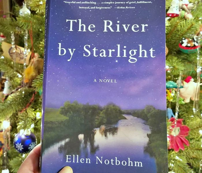 The River by Starlight by Ellen Notbohm – Book Review