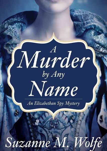 A Murder by Any Name by Suzanne M. Wolfe – Blog Tour and Book Review with a Giveaway