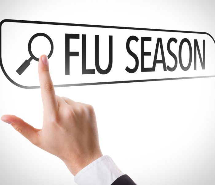Have You Received Your Flu Shot? If You are Age 50 or Older It's Important That You Do