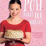 Poh Bakes 100 Greats by Poh Ling Yeow – Cookbook Review with a Recipe for Upside Down Polenta Cake with Balsamic Caramel