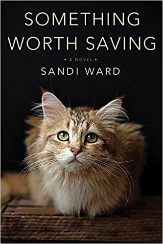 Something Worth Saving by Sandi Ward