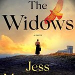 The Widows by Jess Montgomery – Blog Tour and Book Review with a Giveaway