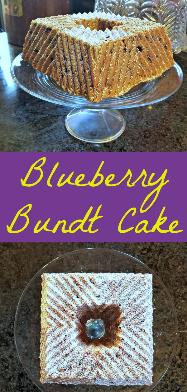 blueberry bundt cake, bundt cake recipe, bundt cake
