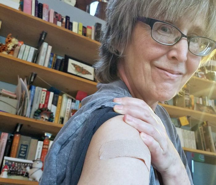 It's Not Too Late to Get a Flu Shot – Flu Season is NOT Over Yet