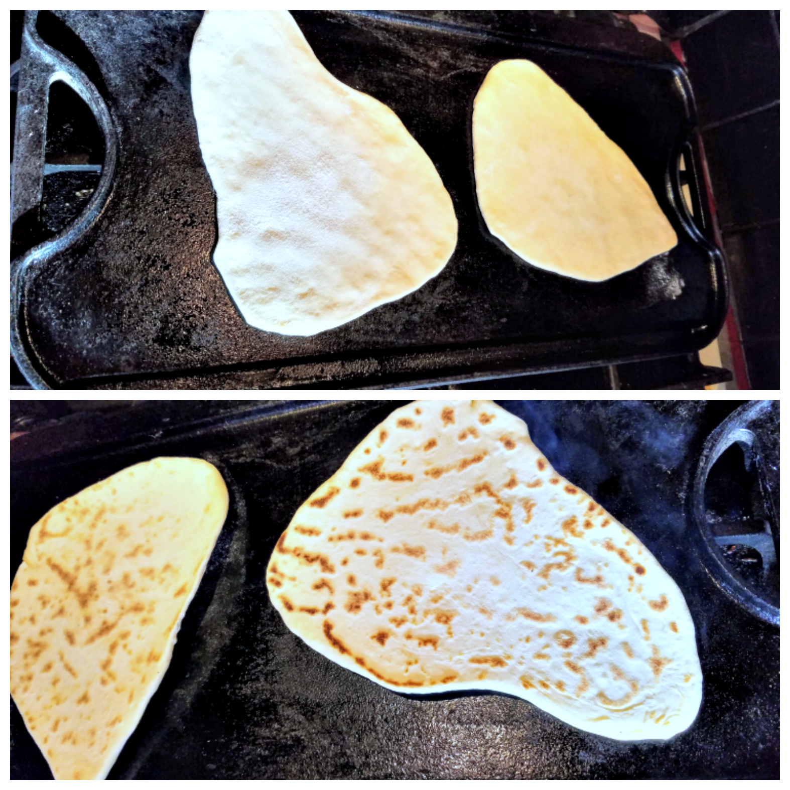 homemade naan recipe, naan, homemade naan, flatbread