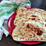 homemade naan recipe, naan, flatbread