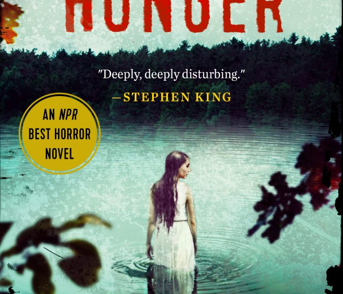 The Hunger by Alma Katsu – Out in Paperback March 5th! Giveaway