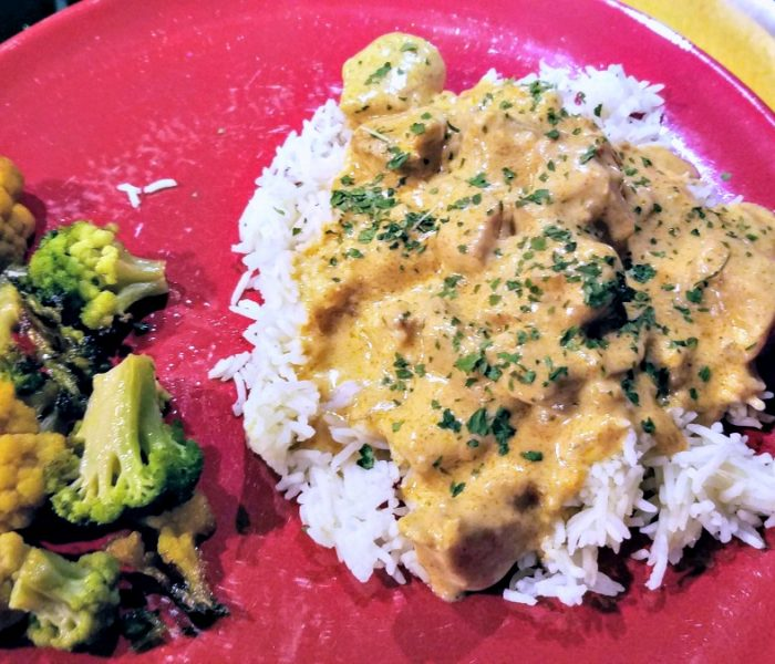 Easy Chicken Paprikash – A Weeknight Dinner Recipe
