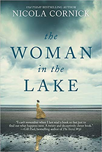The Woman in the Lake by Nicola Cornick – Blog Tour and Book Review