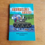 Trevor's Tank by Dan Arnsan