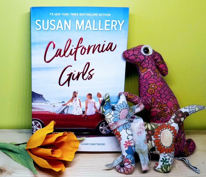 California Girls by Susan Mallery – Blog Tour and Book Review