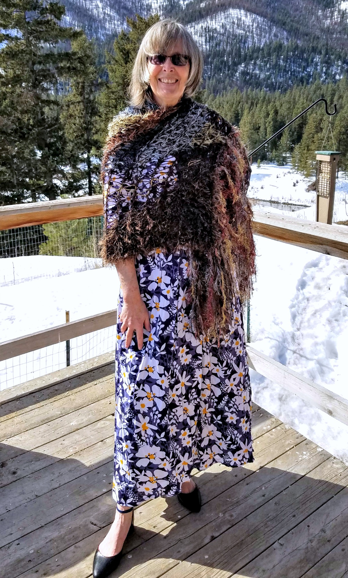 Spring dresses from eShakti, spring fashion, custom dresses, AD