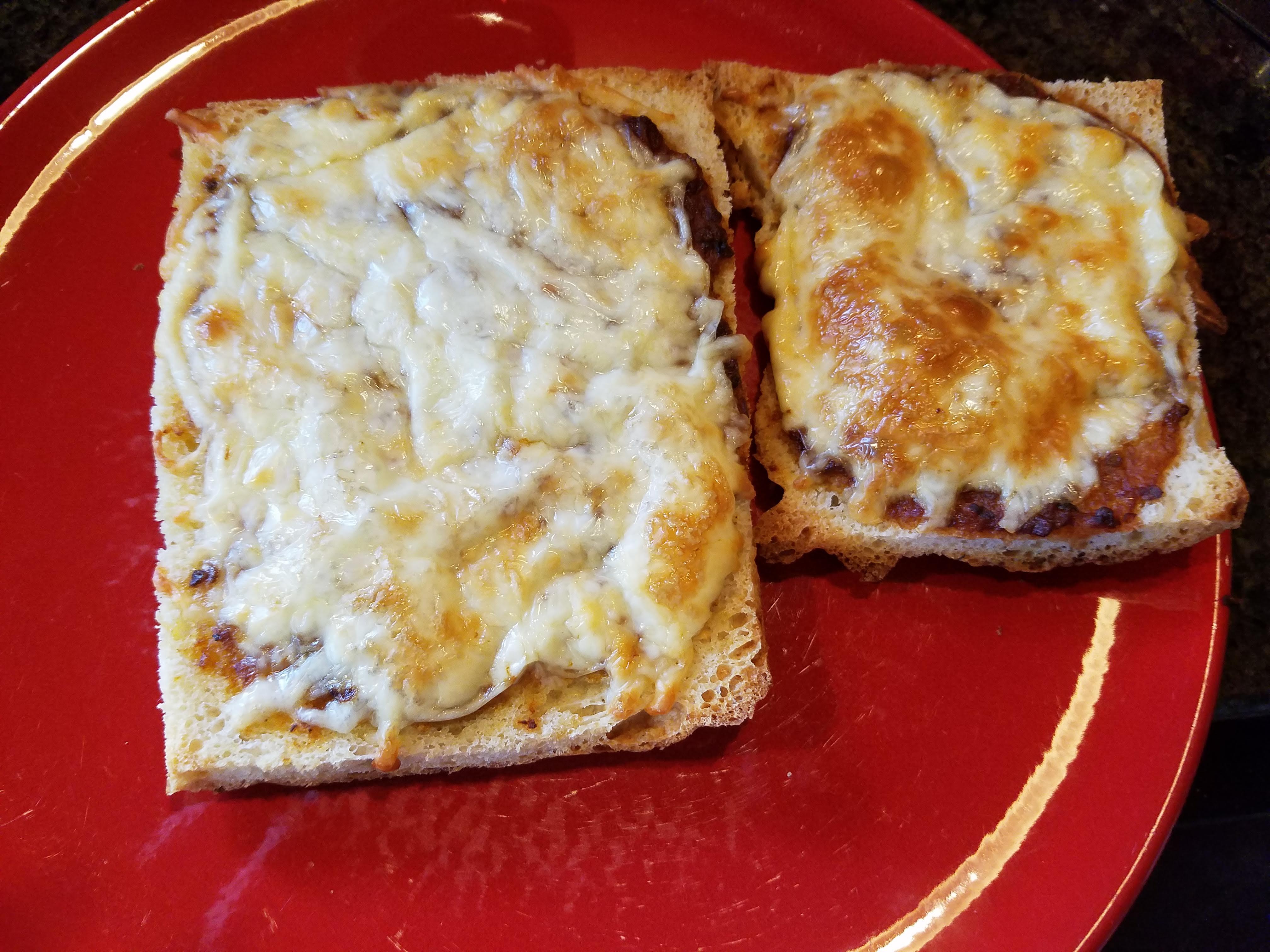 flatbread pizza, cheese pizza, focaccia bread pizza