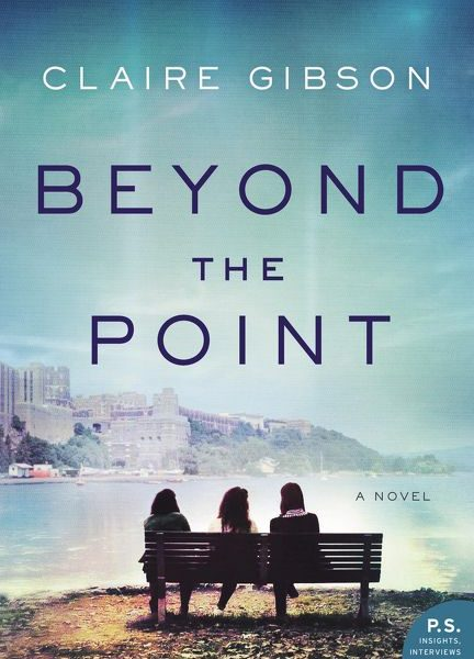 Beyond the Point by Claire Gibson – Blog Tour and Book Review